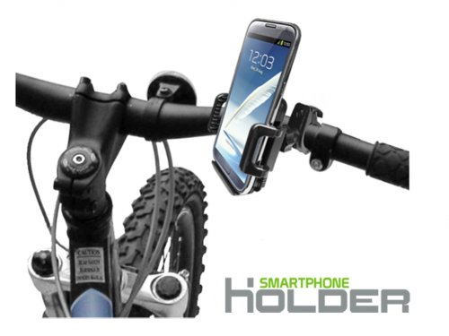 Caterpillar Universal Bicycle Holder Smartphones