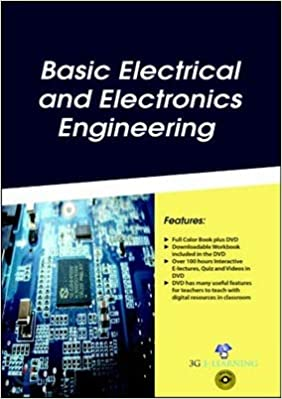 Basic electrical and electronics books