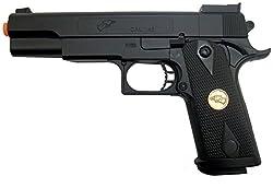 p169 spring airsoft gun pistol 260 fps(Airsoft Gun)
