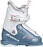 Nordica, Speedmachine J 1 Girl, Light Blue 2020