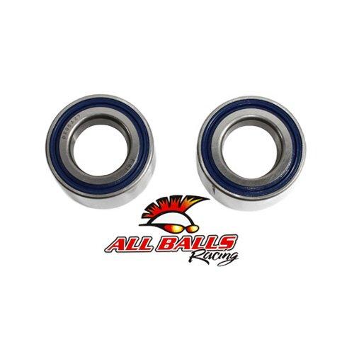 All Balls Wheel Bearing Kit 25-1150 (Ball Bearing Blue)