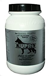 Nupro Joint and Immunity Support
