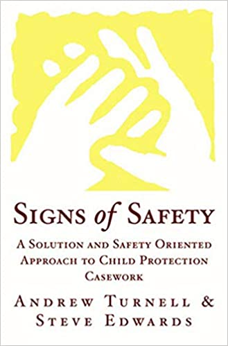 amazon signs of safety a solution and safety oriented approach to