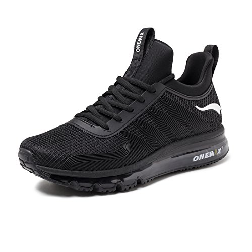 ONEMIX-Air-Cushion-Mens-Running-Shoes-Lightweight-Casual-Sports-Walking-Sneakers