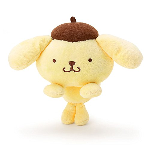 Pompom pudding AG this plush M roll by Sanrio