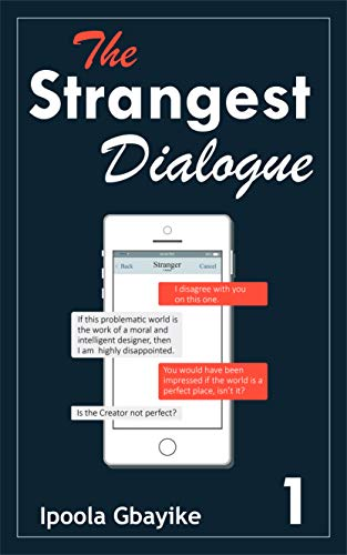 The Strangest Dialogue: How dare you depart the body before you shine?