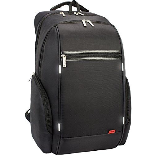 NiceEbag 17.3 Inch Laptop Bag Backpack With USB Charging Por