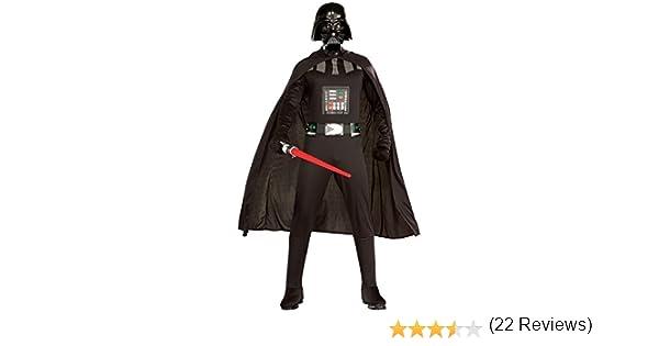 Star Wars tm Darth Vader tm Standard Adult Costume Size Large ...