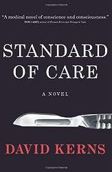 Standard of Care: A Novel