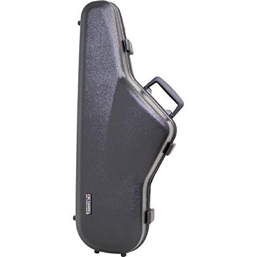 GL CASES ジーエルケース 管楽器用ABSケース GLQシリーズ アルトサックス用 GLQ-A 【国内正規品】 B07GZL3H4K   テナーサックス用