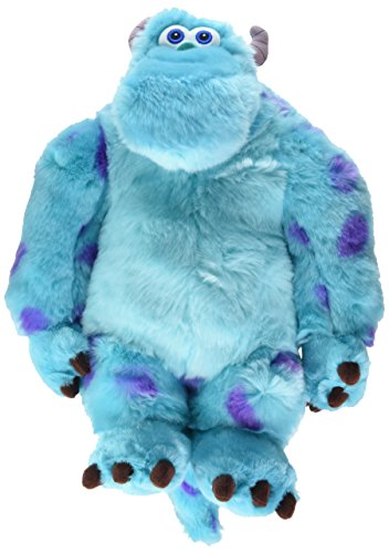 Sully Dress Up (Disney Monsters Inc Sulley 15