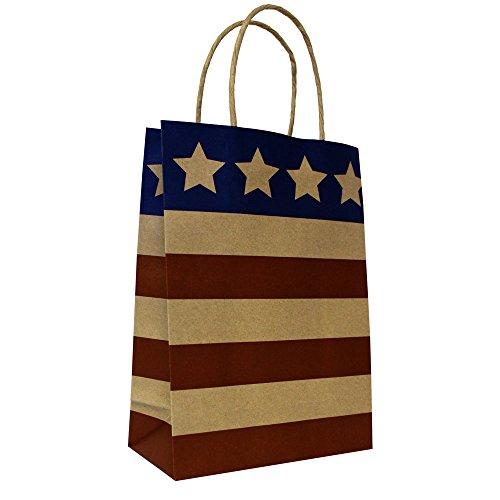 American Kraft Paper Bags - 5