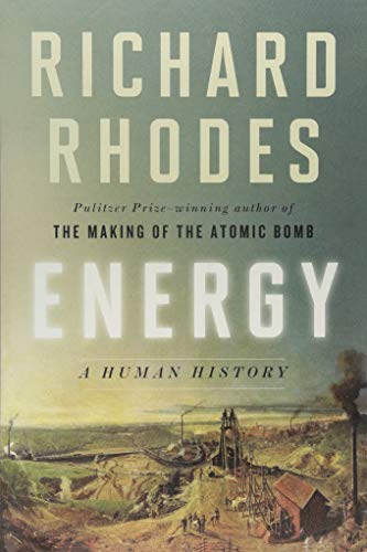 Image of Energy: A Human History