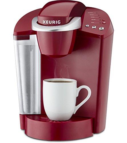 Keurig K55 Single Serve Programmable K Cup Pod Coffee ...