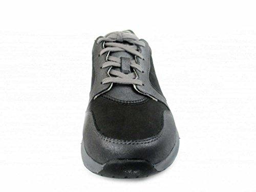 Baskets Schwarz kombi Femme Rockport Pour Bx2302 aqYpwp