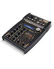 Mesa De Som Mixer Expert Mx Air Player Com Processador