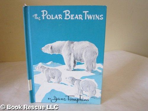 The Polar Bear Twins (Polar Twin Bears)