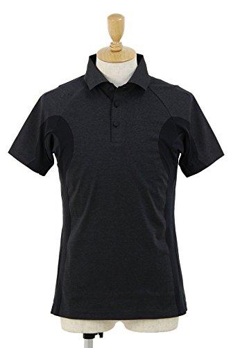 [デサントゴルフ] 半袖シャツ メンズ DGMLJA00