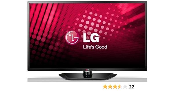 LG Electronics 42LN5400 - TV LED de 42