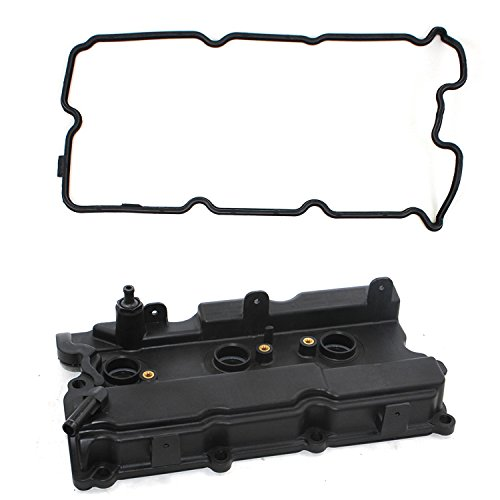 (New Right Engine Valve Cover and Gasket kit 13264-8J102 for Nissan Altima Maxima Murano I35 3.5L V6 2002 2003 2004 2005 2006 2007 )