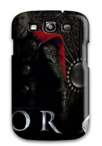 Protection Case For Galaxy S3 / Case Cover For Galaxy(thor 19) 3764504K12475120