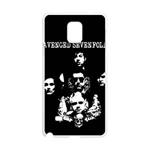 Avenged Sevenfold Phone Case for Samsung note4