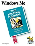 Windows Me: The Missing Manual, David Pogue, 059600009X