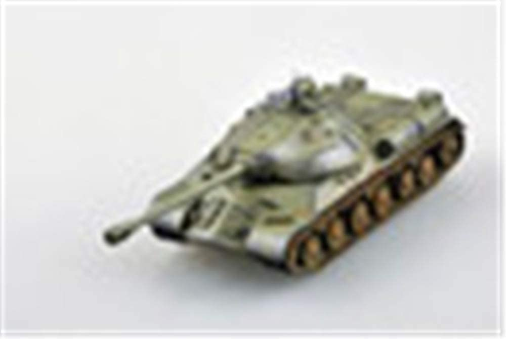 WWII Russian IS-3 Stalin Tank of world limited edition 1:72 non diecast Easy Model Special