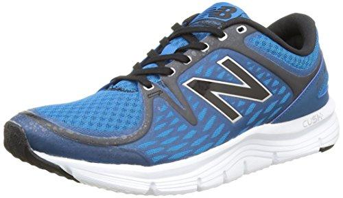 9, Sneakers Basses Homme - Bleu (Blau), 42 EUNew Balance
