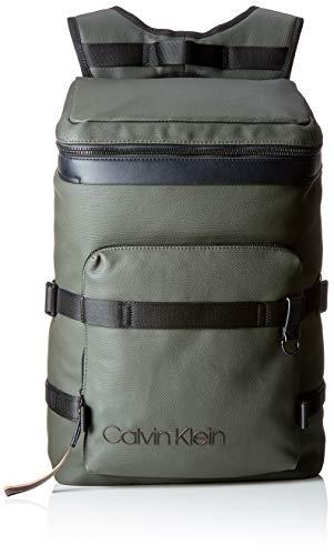Fashion b rusted Jeans X Grigio Backpack Cm Zaini Active Calvin H Klein grey 17x52x32 Brick City Uomo T IFCq66Sw