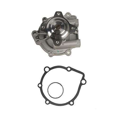 MOCA 165-2001 Engine Water Pump Kit for 1996-2009 Chevrolet Tracker & Suzuki Aerio Vitara Esteem 1.8L 2.0L