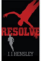 Resolve Kindle Edition