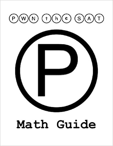 PWN the SAT: Math Guide: Amazon.es: Mike McClenathan: Libros ...