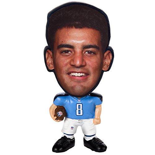 NFL Tennessee Titans Marcus Mariota Unisex Mariota M. #8 Flathlete Figurine, One Size
