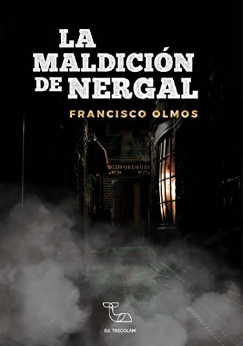 La maldición de Nergal (Spanish Edition)