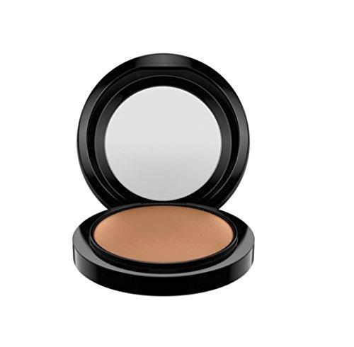 MAC Mineralize Skinfinish Natural, 0.35 oz. - Dark Deepest (BNIB)