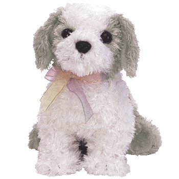 04fb08087e4 Amazon.com  Herder the Sheep Dog - TY Beanie Baby by TY~BEANIES DOGS ...