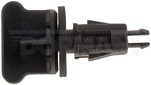 Dorman - Autograde 490-234.1 Plastic Drain Cock Push-In Style With Captive Thread