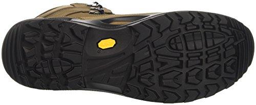 Chaussures Renegate de Lowa Randonn Mi GTX qRnqtFT