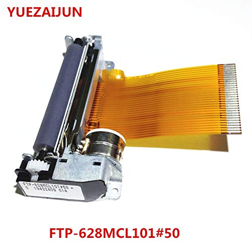 Yoton Print Head for FTP-628MCL101 Thermal Printer Mechanism 58mm Receipt printhead