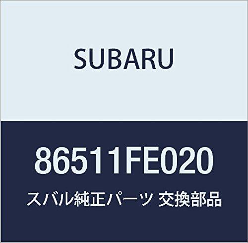 SUBARU (スバル) 純正部品 モータ アセンブリ ウインドシールド ワイパ インプレッサ 4Dセダン インプレッサ 5Dワゴン 品番86511FE020 B01N2PBIYU