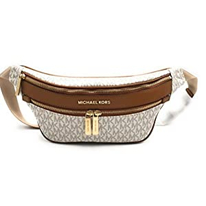 MK Kenly Medium Waist Pack Bum Bag Crossbody