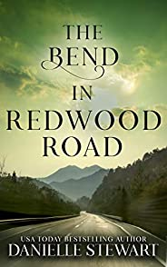 The Bend in Redwood Road (Missing Pieces Book 1)
