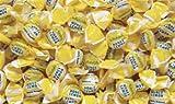 Go Naturally Organic Hard Candy, Honey Lemon, Bulk/pound, Individually Wrapped