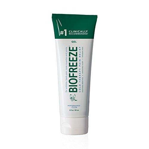 Biofreeze Classic Original Formula Reliever product image