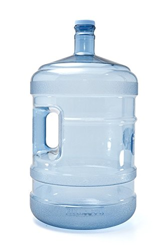 Bluewave 5 Gallon BPA-Free Water Bottle with 48mm Cap (Gen2)