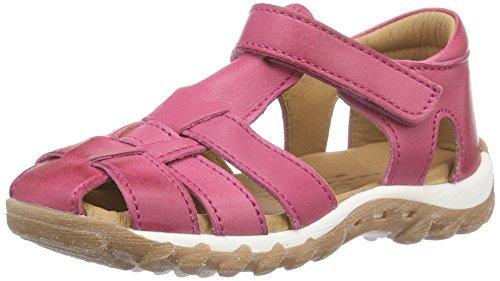 Bisgaard Unisex-Kinder Sandals Pink (14 Pink)