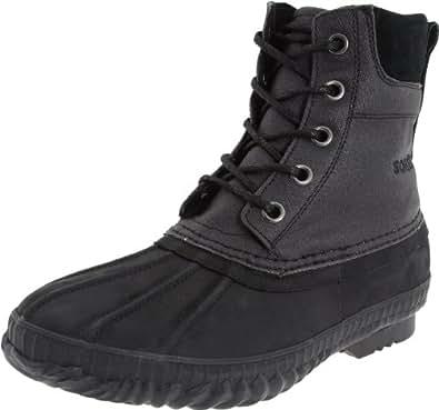 Sorel Men's Cheyanne Lace NM1723 Boot,Black,7 M US