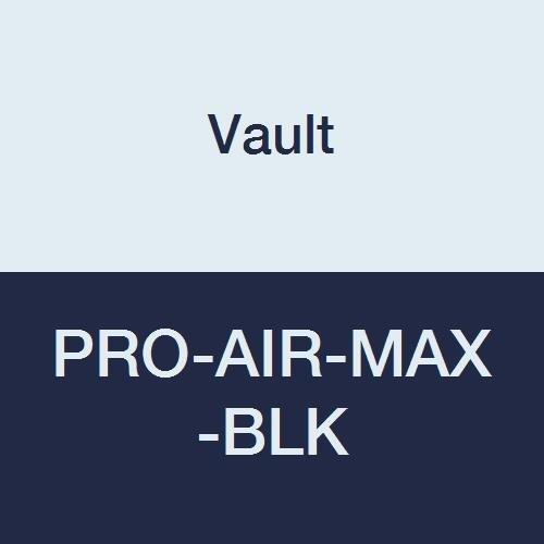 【メール便送料無料対応可】 Vault Max PRO-AIR-MAX-BLK Vault Pro Max for iPad Air/2 black Air/2 Without Port Opening VESA Base Not Included black [並行輸入品] B07N86ZRZ1, 通信販売専門店 コクーン:3716f935 --- senas.4x4.lt