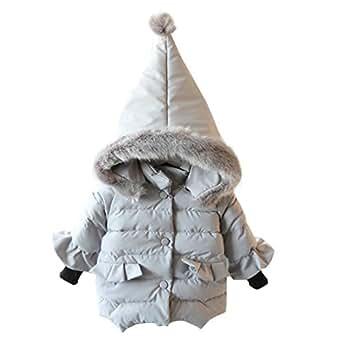 ... y abrigos